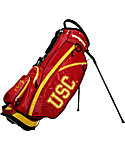 Team Golf Fairway USC Trojans Stand Bag