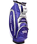 Team Golf Victory TCU Horned Frogs NCAA Cart Bag