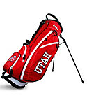 Team Golf Fairway Utah Utes Stand Bag