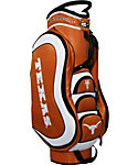 Team Golf Medalist Texas Longhorns NCAA Cart Bag