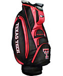Team Golf Victory Texas Tech Red Raiders NCAA Cart Bag