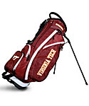 Team Golf Fairway Virginia Tech Hokies Stand Bag