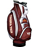 Team Golf Victory Virginia Tech Hokies NCAA Cart Bag