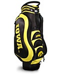 Team Golf Medalist Iowa Hawkeyes Cart Bag