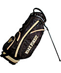 Team Golf Fairway Wake Forest Demon Deacons NCAA Stand Bag