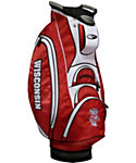 Team Golf Victory Wisconsin Badgers NCAA Cart Bag