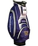 Team Golf Victory Washington Huskies NCAA Cart Bag