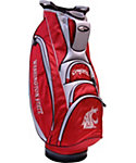 Team Golf Victory Washington State Cougars NCAA Cart Bag