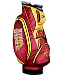 Team Golf Victory Iowa State Cyclones NCAA Cart Bag