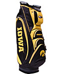 Team Golf Victory Iowa Hawkeyes NCAA Cart Bag