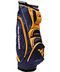 Team Golf Victory West Virginia Mountaineers NCAA Cart Bag