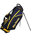 Team Golf Fairway West Virginia Mountaineers NCAA Stand Bag