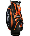 Team Golf Victory Cincinnati Bengals NFL Cart Bag