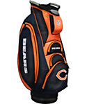 Team Golf Victory Chicago Bears NFL Cart Bag