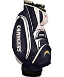 Team Golf Victory San Diego Chargers NFL Cart Bag