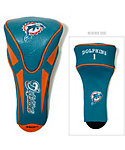 Team Golf APEX Miami Dolphins NFL Headcover