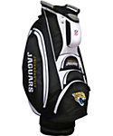 Team Golf Victory Jacksonville Jaguars Cart Bag