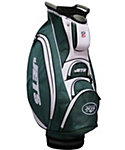 Team Golf Victory New York Jets Cart Bag