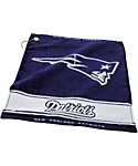 Team Golf New England Patriots NFL Woven Towel