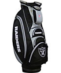Team Golf Victory Oakland Raiders NFL Cart Bag