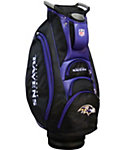 Team Golf Victory Baltimore Ravens NFL Cart Bag