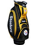 Team Golf Victory Pittsburgh Steelers NFL Cart Bag