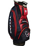 Team Golf Victory Houston Texans Cart Bag