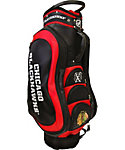 Team Golf Medalist Chicago Blackhawks NHL Cart Bag