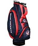 Team Golf Victory Columbus Blue Jackets NHL Cart Bag