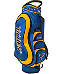 Team Golf Medalist St. Louis Blues NHL Cart Bag