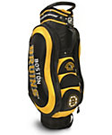 Team Golf Medalist Boston Bruins NHL Cart Bag