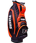Team Golf Victory Philadelphia Flyers NHL Cart Bag