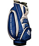 Team Golf Victory Toronto Maple Leafs NHL Cart Bag