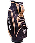 Team Golf Victory Pittsburgh Penguins NHL Cart Bag