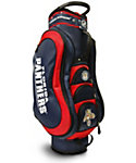 Team Golf Medalist Florida Panthers NHL Cart Bag