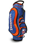 Team Golf Medalist New York Islanders NHL Cart Bag