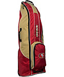 Team Golf San Francisco 49ers NFL Travel Cover