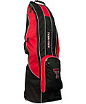 Team Golf Texas Tech Red Raiders NCAA Travel Cover