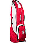 Team Golf Wisconsin Badgers NCAA Travel Cover