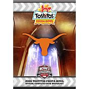 2009 Tostitos Fiesta Bowl Game DVD - Texas vs. Ohio State