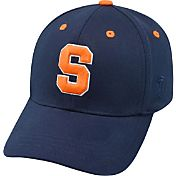 Top of the World Youth Syracuse Orange Blue Rookie Hat