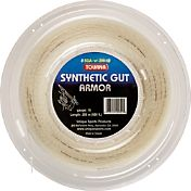Tourna Synthetic Gut Armor 16 Tennis String - 660 ft. Reel
