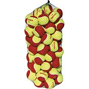 Tourna Youth Stage 3 Low Compression Tennis Balls - 60 Pack