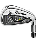 TaylorMade M2 Irons 2017 - Graphite