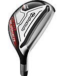 TaylorMade AeroBurner 16 Rescue