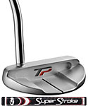 TaylorMade TP Collection Berwick SuperStroke Putter