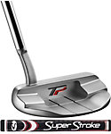 TaylorMade TP Collection Mullen SuperStroke Putter