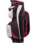 TaylorMade Women's Pro 4.0 Cart Bag
