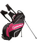TaylorMade Women's Pro 4.0 Stand Bag