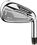 TaylorMade Women's RSi 1 Irons - Graphite